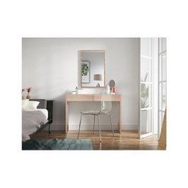 Toaletní stolek Parag, dub sonoma