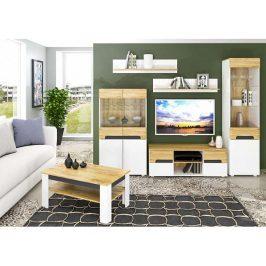 TV stolek Onyx 2D