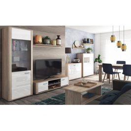 TV stolek Davin 2D