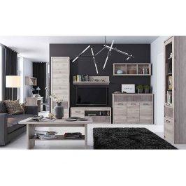 TV stolek Jazz 1D1S/125
