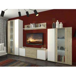 TV stolek Laura 2D2S/150