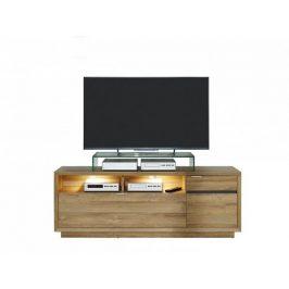 TV stolek Nevio 1D1K/160 Stolky pod TV