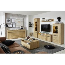 TV stolek Nevio 1D1K/160