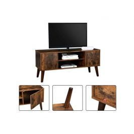 TV stolek Industrial V08