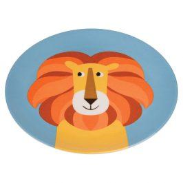 Talíř Rex London Charlie The Lion