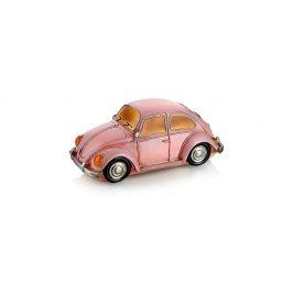 Stolní světelná dekorace ve tvaru auta Markslöjd Nostalgi Bug