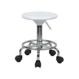 MABEL 2 NEW STOLICKA BIELA YS-8025-1 Židle do kuchyně