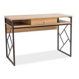 Pracovní stůl TABLO B, dub