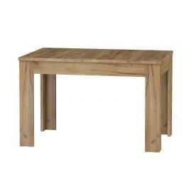 Rozkládací stůl R MAXIMUS 35, craft zlatý
