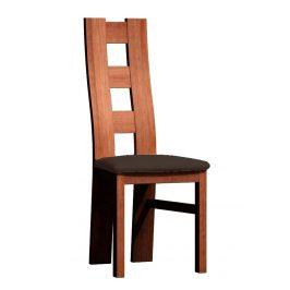Čalouněná židle TADEÁŠ, dub stoletý/Victoria 36 Židle do kuchyně