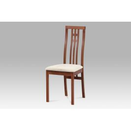 Dřevěná židle BC-2482 TR3, třešeň