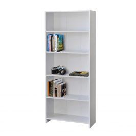Idea Knihovna K1613-I, bílá