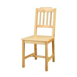Židle 866, masiv borovice