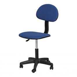 Dětská židle HS 05, modrá Kancelářská křesla