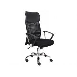 Kancelářská židle MEDEA, černá