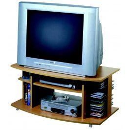 TV stolek KATY, buk DOPRODEJ