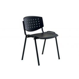 Konferenční židle LAYER, černá