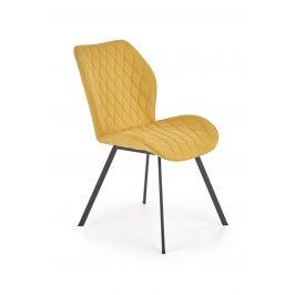 Jídelní židle K-360, hnědá