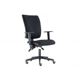 Kancelářská židle LARA, černá