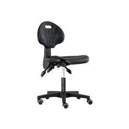 Kancelářská židle PIERA, černá