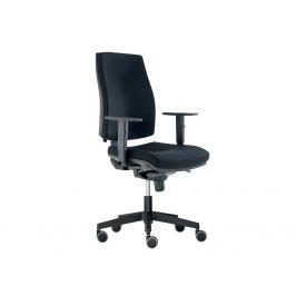Kancelářská židle JOB, černá