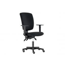 Kancelářská židle MATRIX, černá