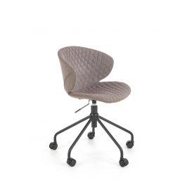 Kancelářská židle DANTE, šedá