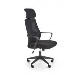 Kancelářská židle VALDEZ, černá