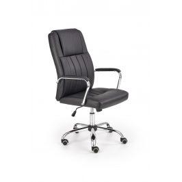 Kancelářská židle SANTOS, černá