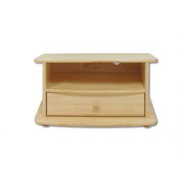 Televizní stolek RV109, moření: …
