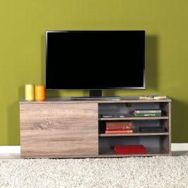 Televizní stolek TVC-510-LL-1, latte