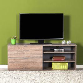 Televizní stolek TVC-502-LL-1, latte