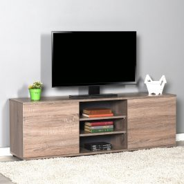 Televizní stolek TVC-520-LL-1, latte