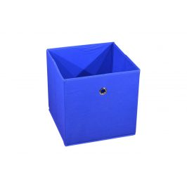 Halmar Úložný box WINY modrý