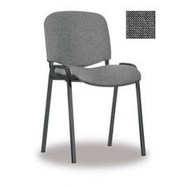 Konferenční židle ISO, šedá