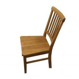 Židle 4842, dub