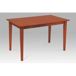 Autronic Jídelní stůl dřevo YAT676 TR2 třešeň