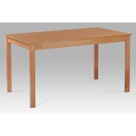 Jídelní stůl BT-6786 BUK3, buk