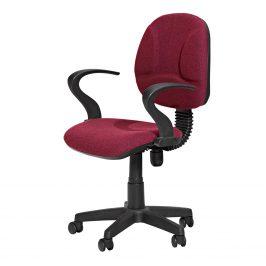 Židle Star, vínová