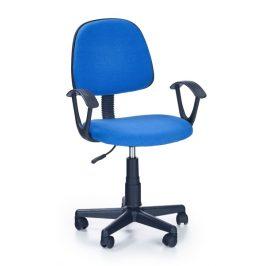 Dětská židle DARIAN BIS, modrá