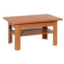 MORAVIA FLAT Konferenční stolek SYLVIE rozkládací, barva: