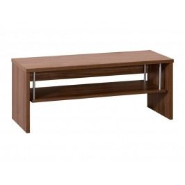 MORAVIA FLAT Televizní stolek VISION, barva: