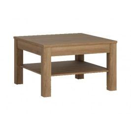 Extom HOBBY, konferenční stolek, dub divoký