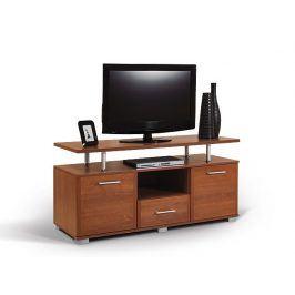 TV stolek LUNA, třešeň Stolky pod TV