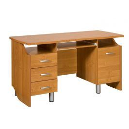 PC stůl se šuplíky COMBI, barva: