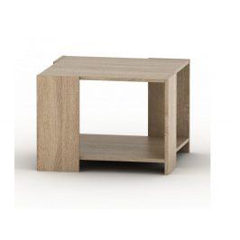 TEMPO AS NEW 026 konferenční stolek, dub sonoma