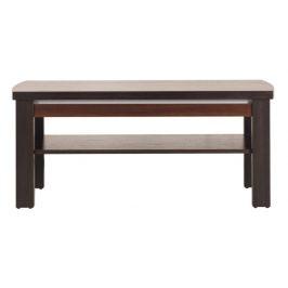 FR 11 - Konferenční stolek FORREST FR11, ořech tmavý
