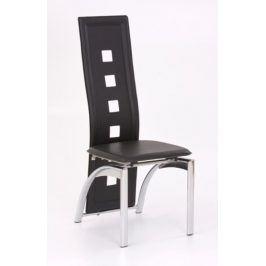 Židle K-4, černá