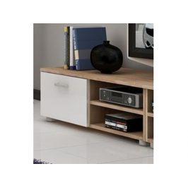 MORAVIA FLAT MAGIC, RTV stolek krátký, barva: ...