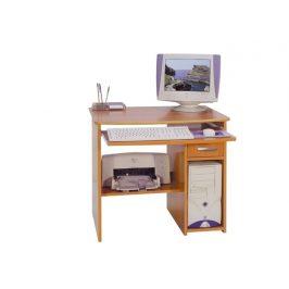 PC stůl s výsuvnou deskou MEDIUM, barva: Psací stoly